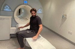 Shahid Afridi Out Of Psl 2021 Due To Back Injury