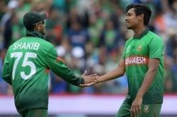 Ipl 2021 Shakib Al Hasan And Mustafizur Rahman Will Not Be Able To Play