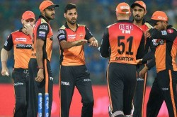 Vijay Shankar Reveals Scenes Inside Sunrisers Hyderabad Camp After Players Tested Positive For Covid