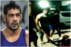 Prosecution Says Sushil Kumar Is Mastermind Is Not Co Operating In Police Custody