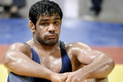 Sushil Kumar May Face Another Case Delhi Police Claimed