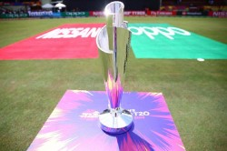 Teams May Join T20 World Cup Icc Is Planning