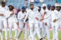 Indian Team May Soon Leave For England For The World Test Championship Final