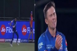 Trent Boult Angry At Krunal Pandya Video Viral On Social Media
