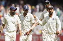 Wtc Final Might Be The End Of 3 Indian Players Test Career