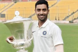 Icc World Test Championship Finally Hard Work Paid Off For Abhimanyu Easwaran After Waited For 3 Yrs