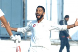 Icc World Test Championship Who Is Gujarat Pacer Arzan Nagaswalla Facts All You Need To Know