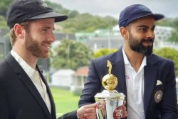 World Test Championship Final Who Has Better Win Record At Southampton India Or New Zealand