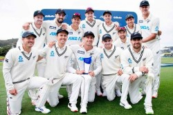 New Zealand Cricket Announces 20 Man List For Central Contracts Daryl Mitchell Glenn Phillips