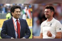 England Vs New Zealand 1st Test James Anderson Can Break Huge Record Of Sachin Tendulkar See Stats
