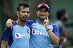 Why Kuldeep And Chahal Are Getting Flopped Former Leg Spinner Laxman Sivaramakrishnan Told What Is