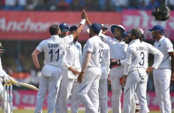 Sanjay Manjrekar Top 5 Test Bowler No Spinner Two Indian Seamer Included