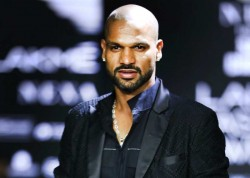 Here Is Shikhar Dhawan S Reaction After Named As Team Captain First Time In International Career