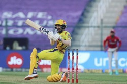 Ruturaj Gaikwad Says How Ms Dhoni Has Helped Him Beyond The Cricket