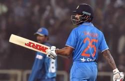 India Vs Sri Lanka Who Would Open For Team India Ind Sri Lanka With Shikhar Dhawan Prithvi Shaw