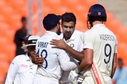 Wtc Final R Aswin Reveals Reason For His Success Against Left Handed Batsmen