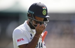 India Looking For Other Option Rather Than Stickling With Cheteshwar Pujara In England Test Series