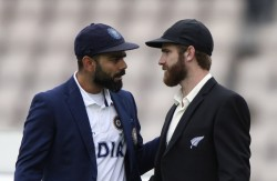 Kane Williamson Talks On Advantage And Disadvantage Of One Off Final In Wtc