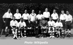 Tokyo Olympics 2021 Glory Of India 1928 Olympic From Where Indian Hockey Team Won Six Gold In A Row