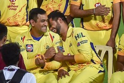 Suresh Raina On Retirement From Ipl Says If Ms Dhoni Will Not Play Next Ipl 2022 I Will Retire Too
