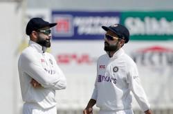 Wtc Final Ajinkya Rahane Talks On His Role Under Virat Kohli Captaincy
