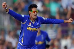 Ajit Chandila Pleaded With The Court To Lift The Ban Wrote A Letter To Sourav Ganguly