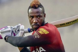 Kkr All Rounder Andre Russell Blames Bio Bubble Life For Mental Health Says Taken A Toll On Me