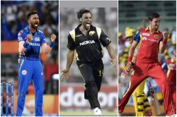 Ipl Playing Eleven Of Cricketers Who Have A Lot Of Attitude Tantrums And Arrogance