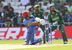 Asghar Afghan Sacked Because Of His Old Bad Decision Hashmatullah Shahidi Is Captain Of Afghanistan