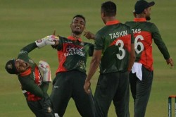Bangladesh Announces Squad For All Three Formats For Zimbabwe Tour