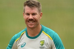 David Warner Said New Zealand Batsmen Can Be Troubled By Two Indian Spinners