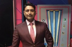 Wtc Final Deep Dasgupta Told How To Do Face New Zealand Bowlers