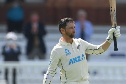 New Zealand Opener Devon Conway Made Historic Entry In Mrf Tyres Icc Men S Test Player Rankings