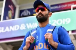 Dinesh Karthik Said Playing In Next Two T20 World Cups For India