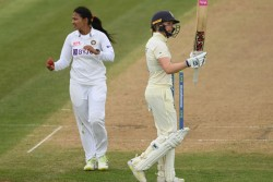 England Women Vs India Women Only Test England Players Dominated Day 1 Indian Bowlers Took 6 Wickets