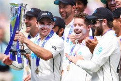 Icc Test Team Rankings Ahead Of Wtc Final New Zealand Displaces India From The Top Spot Number