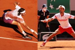 French Open Novak Djokovic Won 19th Grand Slam By Beating Stefanos Tsitsipas In Men S Singles