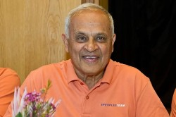 Goolam Rajah The Former South African Team Manager Was No More
