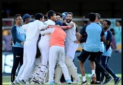 Border Gavaskar Trophy 2021 22 Is Selected By Ultimate Test Series Winner By Icc