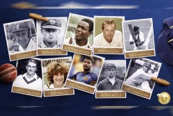 Icc Hall Of Fame 2021 Icc Announces 10 Legendry Cricketers Vinu Mankad And Kumar Sangakkara Included