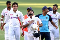 Msk Prasad Shows His Concern How Selectors Are Not Credited When India Won In Australia