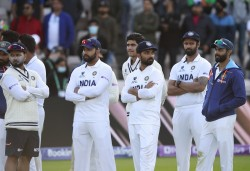 Ind Vs Nz How The Intent Of Both Team Batsmen Made Huge Impact On Result Of Wtc Final