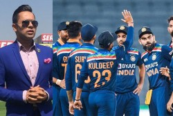 T20 World Cup 2021 Former Opener Aakash Chopra Picks India S Pace Attack Calls Mohammad Shami Unlike