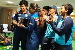 England Women Vs India Women Odi Series Shafali Vema Becomes Youngest Cricketer To Make Debut