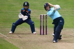 England Women Vs India Women Odi Series Tammy Beaumont 87 Runs Lead England Women Victory By 8 Wkts