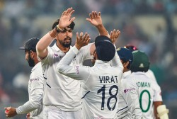 Wtc Final Ishant Sharma Reveals What Virat Kohli Said About Team Hard Work
