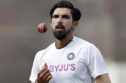 India Vs England Ahead Of India Tour Big Blow For Virat Kohli And Company Ishant Sharma Got Stitches