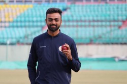 Demand For Central Contract Also Arose In Domestic Cricket Jaydev Unadkat Appealed