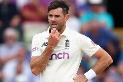 England Vs New Zealand James Anderson Breaks Glenn Mcgrath Record Of Taking Most Duck Wickets