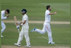 Virat Kohli Will Always Be Afraid Of Anderson Here Is Virat Records On Irfan Pathan Claim